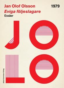 Eviga följeslagare (e-bok) av Jan Olof, Jan Olo