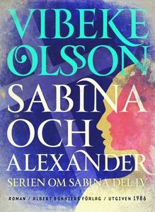 Sabina och Alexander : Berättelse (e-bok) av Vi