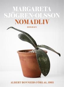Nomadliv (e-bok) av Margareta Sjögren-Olsson