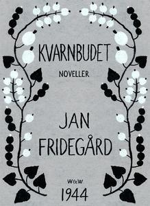 Kvarnbudet (e-bok) av Jan Fridegård