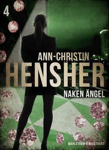 Naken ängel : Spänningsroman (e-bok) av Ann-Chr