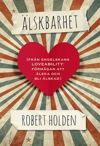 Älskbarhet (e-bok) av Cicci Lyckow Bäckman, Rob