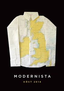 Modernista Höstkatalog 2014 (e-bok) av Modernis