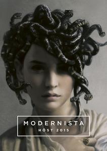 Modernista Höstkatalog 2015 (e-bok) av Modernis