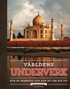 Världens underverk (e-bok) av Jheni Osman