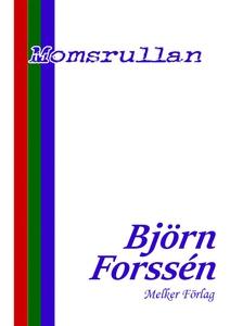 Momsrullan (e-bok) av Björn Forssén