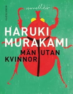 Män utan kvinnor (e-bok) av Haruki Murakami