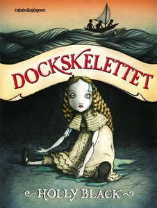 Dockskelettet (e-bok) av Holly Black