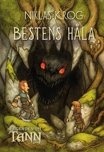 Legenden om Tann 2 - Bestens håla (e-bok) av Ni