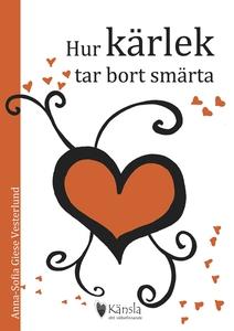 Hur kärlek tar bort smärta (e-bok) av Anna-Sofi