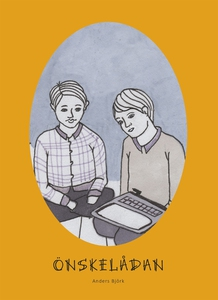 Önskelådan (e-bok) av Anders Björk