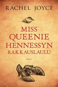Miss Queenie Hennessyn rakkauslaulu (e-bok) av