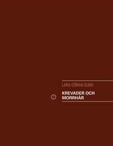 Krevader och morrhår (e-bok) av Sund Lars-Göran