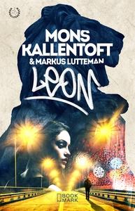 Leon (e-bok) av Mons Kallentoft, Markus Luttema