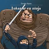 Lukas är en ninja