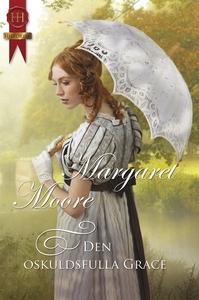 Den oskuldsfulla Grace (e-bok) av Margaret Moor