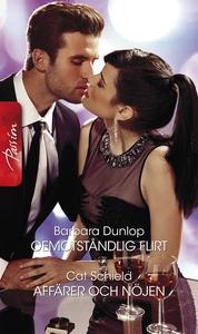 Oemotståndlig flirt/Affärer och nöjen (e-bok) a