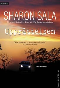 Upprättelsen (e-bok) av Sharon Sala