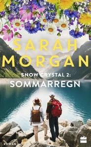 Sommarregn (e-bok) av Sarah Morgan