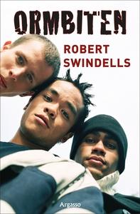 Ormbiten (e-bok) av Robert Swindells