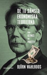 De tio sämsta ekonomiska teorierna - från Keyne