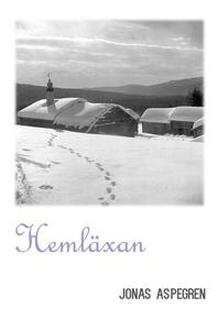 Hemläxan (e-bok) av Jonas Aspegren