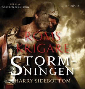 Roms krigare - Stormningen (ljudbok) av Harry S