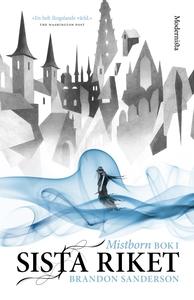 Mistborn. Sista riket (e-bok) av Brandon Sander