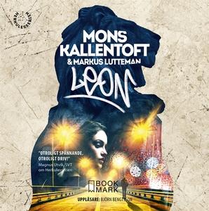 Leon (ljudbok) av Mons Kallentoft, Markus Lutte