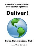 Deliver - Effective International Project Management