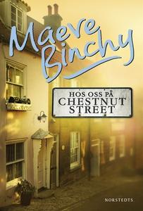 Hos oss på Chestnut Street (e-bok) av Maeve Bin