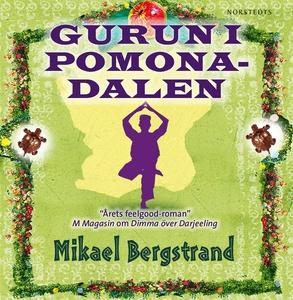 Gurun i Pomonadalen (ljudbok) av Mikael Bergstr