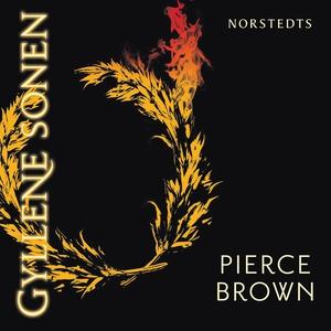 Gyllene sonen (ljudbok) av Pierce Brown