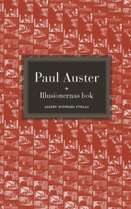 Illusionernas bok (e-bok) av Paul Auster