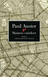 Mannen i mörkret (e-bok) av Paul Auster