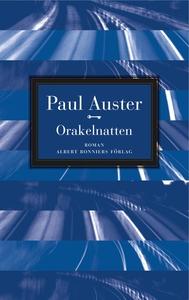 Orakelnatten (e-bok) av Paul Auster
