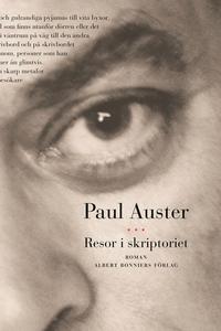 Resor i skriptoriet (e-bok) av Paul Auster