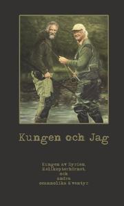 Kungen och Jag (e-bok) av PapaFahr, PapaFahr