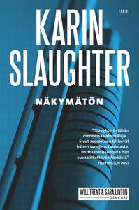 Näkymätön (e-bok) av Karin Slaughter