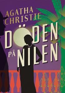 Döden på Nilen (e-bok) av Agatha Christie