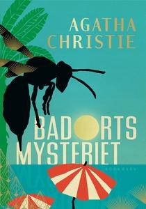 Badortsmysteriet (e-bok) av Agatha Christie