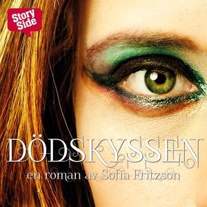 Dödskyssen (ljudbok) av Sofia Fritzson