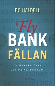 Fly bankfällan (e-bok) av Bo Haldell