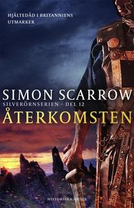 Återkomsten (e-bok) av Simon Scarrow