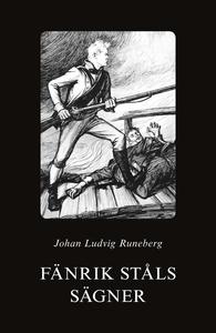 Fänrik Ståls sägner (e-bok) av Johan Ludvig Run
