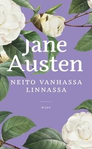 Neito vanhassa linnassa (e-bok) av Jane Austen