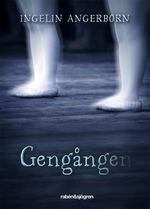 Gengången (e-bok) av Ingelin Angerborn