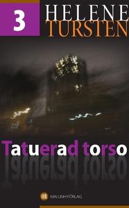 Tatuerad torso (e-bok) av Helene Tursten