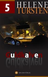 Guldkalven (e-bok) av Helene Tursten