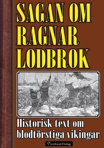 Sagan om Ragnar Lodbrok och hans söner (e-bok)